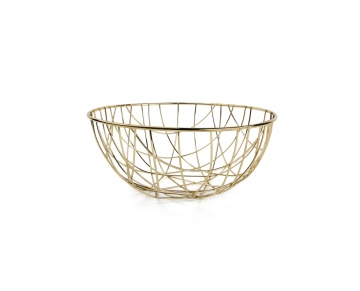 Basket Gold