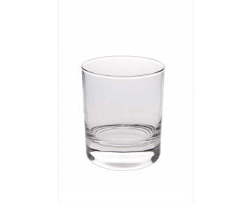 Short drink whisky glas 30 cl