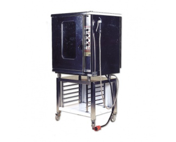 Combisteamer GN10